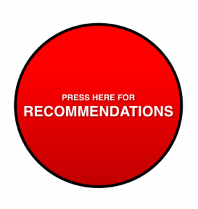 There is no easy button to press for a great recommendation. Photo by Wendy David-Gaines