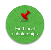 Local college scholarship finder. Photo by Wendy David-Gaines
