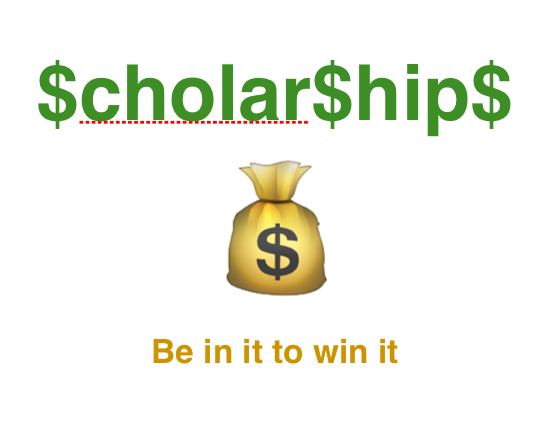 How to win a scholarship essay
